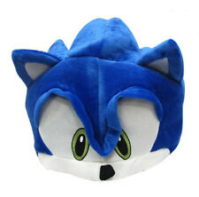 Sonic the Hedgehog Shadow Amy Sonic Cosplay Costume Plush Adult Beanie Hat Cap