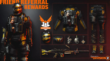 XBOX ONE The Division 2: Stinger Hunter outfit