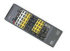 YAMAHA RCX Original Receiver/Amplifier Programmierbare Fernbedienung/Remote 4975