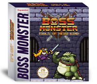 BGM0002 Brotherwise Games Boss Monster: Tools of Hero-Kind Expansion