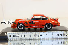 Minichamps wap0201430h PORSCHE 911 Carrera RS 2.7 1973 Orange Ltd. Edition 1:43