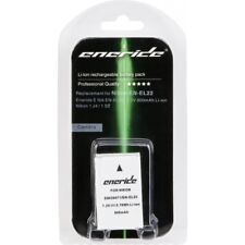 Original Eneride battery E (Nikon EN-EL22, 800mAh). Amazing price!l! RRP 45-50$