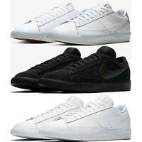 Nike Blazer Low Men's Comfy Shoes Lifestyle Sneakers
