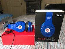 beats studio wireless s950 Bluetooth