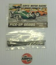 AIRFIX MOTOR RACING MRRC PICK-UP BRAIDS x 6 (MINT - BAGGED) 5041
