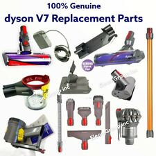 NEW Genuine Dyson V7 Absolute Motorhead Animal Cordless Vacuum REPLACEMENT PARTS