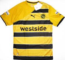 BSC Young Boys Memorabilia Football Shirts (Swiss Clubs)
