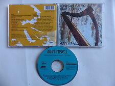 CD Album ALAN STIVELL renaissance   harpe celtique FDM 36190 2  Bretagne  folk
