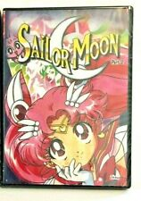 Sailor Moon: The Complete Uncut Season 2 Anime Series DVD Collection