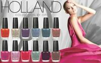 (PICK YOUR SHADE) OPI Nail Polish Lacquer Holland Collection and more BRAND NEW!