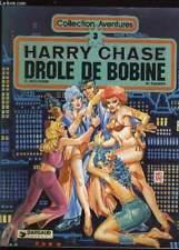 Bande dessinées, comics et produits dérivés année 1980, en français