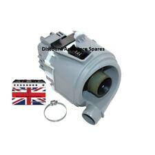 Genuine Bosch Dishwasher Heat Pump 651956