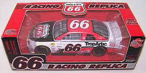 1999 Racing Champions 1:24 TODD BODINE #66 Phillips 66 Chevrolet PROMO