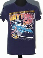58th Annual Daytona 500 NASCAR The Great American Race Winners Medium T-shirt
