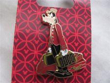 Disney Trading Pins  108063 Twilight Zone™ Tower of Terror Bellhop Goofy