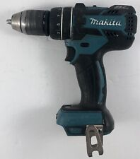 """Mikata XPH-06 Hammer/Drill 18 Volt 1/2"""" Tool Only"""