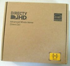 DirectTV HD Advanced Whole Home Client C41NC-700 ^