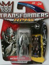 Hasbro Transformers RPMS Combat Series Decepticon Megatron New Sealed