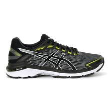 ASICS Men's GT-2000 7 Twist Black/Black Running Shoes 1011A607.001 NEW