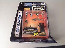 Micro Machines Guerre Stellari Collezione 1 MOC