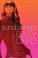 Sundowners, Lesley Lokko