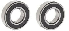 AMERICAN CLASSIC CARBON 38 FRONT WHEEL HUB BEARINGS