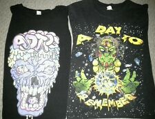 A Day To Remember Mens S Shirt Metalcore Pop Punk Florida Emo Rock Alternative