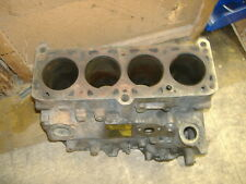 VW Diesel 1.5 D block shell case 77 - 80 yr  rabbit jetta dasher rebuildable