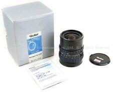 Sale Rollei Distagon EL 50mm f/4 HFT lens 6008 50/F4 w/ box, paper