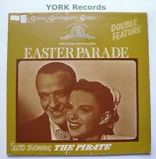 EASTER PARADE / THE PIRATE - Film Soundtracks - Ex Con LP Record MGM 2353 076