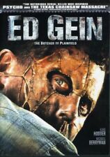 Ed Gein: The Butcher of Plainfield [New DVD] Ac-3/Dolby Digital, Dolby, Subtit