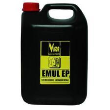 Olio Emulsionabile Vigor Emul-Ep Per Meccanica Litri 5