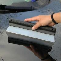 Car Water Wiper Cleaning Scraper Drying Blade Auto Vehicle Window Soft Glass BB