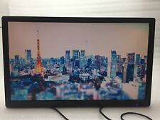 "ViewSonic VA2703  VA14414 27"" Full HD LED Monitor NO STAND NO CABLES, Tested"