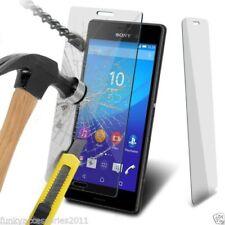 Films protecteurs d'écran Sony Xperia M4 Aqua pour téléphone mobile et assistant personnel (PDA) Sony Ericsson