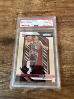 2018 Panini Prizm #78 Trae Young Atlanta Hawks RC Rookie PSA 10 GEM MINT