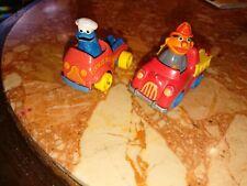 Corgi Etc Cartoon Character Cars Muppets, Sesame Street