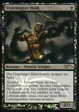 Gepeinigter héroe foil/Tormented Hero | nm | FNM promos | ger | Magic mtg