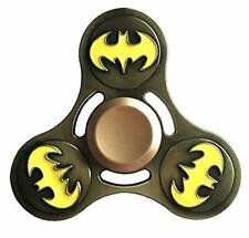 Adichai Rainbow Fidget Spinner Batman Spinner KU