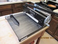 """Martin Yale 7000E 12"""" Powerline Commercial Stack Paper Cutter"""