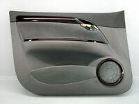 FIAT CROMA 194 2006  Türverkleidung Blende Türleiste Aschenbecher rechts