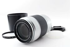 Fujifilm Fujinon XC 50-230mm f/4.5-6.7 Aspherical OIS Lens Silver [Near MINT]