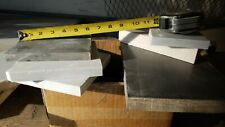 Cnc Machinable - Mycalex Ceramic Raw Material See Photos (Lot)