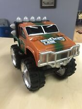 Dragons Lair Road Rippers Monster Truck- Works!