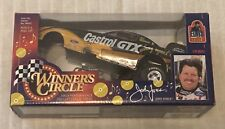 1998 Winners Circle: Elvis Presley Edition JOHN FORCE 1:24 Funny Car NIB Free Sh