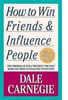 NEW How to Win Friends and Influence People - Paperback - Free Shipping