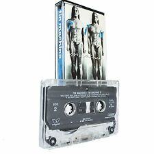 TIN MACHINE 2 Cassette Tape Album Vintage 511-216-4 Victory David Bowie US