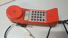 Allemand Télécom Testeur Fehlersuche störungssuche téléphone rouge