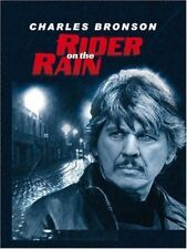 Rider on the Rain ( Charles Bronson )  - New Region All DVD