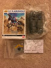 Ban Dak Super Minipla Blue Gale Xabungle
